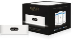 Ubiquiti Networks AmpliFi Instant Router draadloze router Dual-band (2.4 GHz / 5 GHz) Gigabit Ethernet Wit