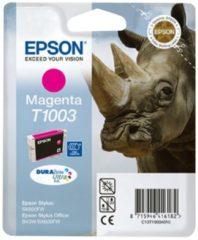 Tinte Magenta C13T10034010 Epson bunt/multi