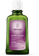 Weleda Evening Primrose Verstevigende Body Olie - 100 ml