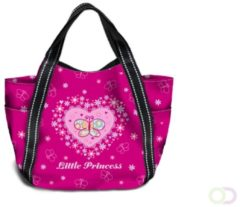 HERMA 16007 Small bag voor shopping Little princess
