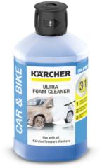 Karcher Kärcher Ultra Foam Cleaner 3-in-1, 1 Liter für Hochdruckreiniger 6.295-743.0, 62957430