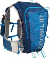 Ultimate Direction - Mountain Vest 5.0 - Trailrunningrugzak maat 13,4 l - S, blauw/grijs