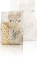 ItalWax Film Wax Witte Chocola 1kg