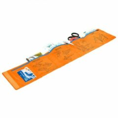 Ortovox - First Aid Roll Doc - Eerste-Hulpset maat One Size, oranje