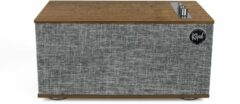 Klipsch bluetooth speaker The Three II walnoot