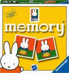 Ravensburger 65 Jaar Nijntje Memory met 48 Kaartjes