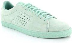 Blauwe Sneakers Charline Nubuck by Le Coq Sportif