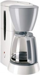 Melitta Single 5 - Filter-koffiezetapparaat - Wit