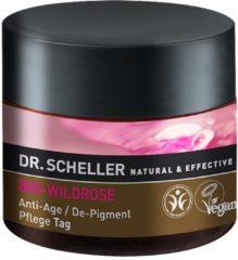 Dr. Scheller Gesichtspflege Bio-Wildrose Pflege Tag 50 ml