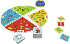 Studio 100 MEBU00003800 bordspel Kinderen