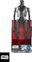 Grijze Star Wars - Rogue One - 50 cm - K-2S0 - Big-Figs - Speelfiguur - Disney - vanaf 3 jaar - BIG-FIGS - Groot - Actiefiguur