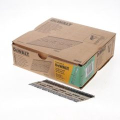 DeWalt spijker XR standsaard geringd 2.8 x 50mm doos van 2200 spijkers