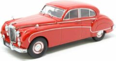 Jaguar MkVIII - 1:43 - Oxford