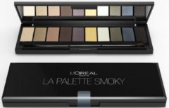 L'Oréal Paris Make-Up Designer L'Oréal Paris Color Riche La Palette Ombrée - Oogschaduw