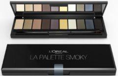 L'Oréal Paris Make-Up Designer L'Oréal Paris Color Riche La Palette Ombrée - Oogschaduw