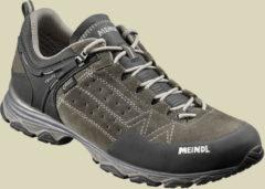 Meindl Ontario GTX Men Herren Multifunktionsschuhe Größe UK 10 loden-schwarz
