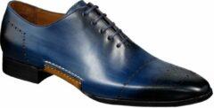 Jac Hensen Premium Schoen - Blauw - 45