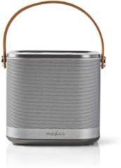 Nedis Draadloze multi-room speaker | 30 W | Wi-Fi | N-Play Smart Audio Draadloze multi-room speaker | 30 W | Wi-Fi | N-Play Smart Audio