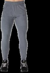 Licht-grijze Gorilla Wear Glendo Trainingsbroek - Lichtgrijs - L