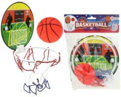 Toi Toys Basketbal spel