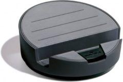 Grijze Durable Varicolor Tablet/UMPC Kolen Passieve houder