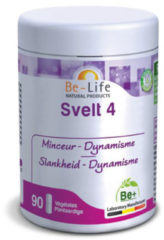 Be-Life Svelt 4 bio 90 Softgel