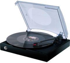 Plattenspieler LP-PC Reflecta Schwarz