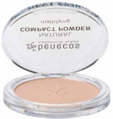 Benecos Sand Natural Compact Powder Poeder 9 g