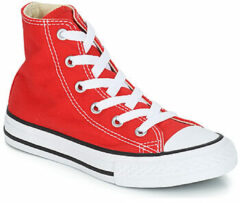 Rode Sneakers Converse CHUCK TAYLOR ALL STAR CORE HI
