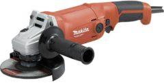 Makita M9002 M9002 Haakse slijper 125 mm 1050 W