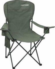 """Groene Capture Outdoor, """"XXL Big Camp"""" Campingstoel, Grote Vouwstoel, Comfort, …"""
