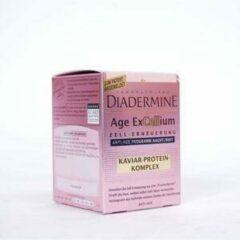 Diadermine crème 50 mL Age ExCellium Caviar Complex Dagcrème