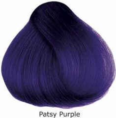 Hermans Amazing Haircolor Semi permanente haarverf Patsy Purple Paars