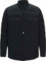 Zwarte Peak Performance Axon Shirt Jacket Axon Shirt Jacket Heren Jack Maat XL
