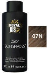 Royal KIS - Softshades - 100 ml - 07N