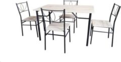 Tischgruppe Everett HTI-Line San Remo