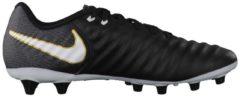 Fußballschuhe Tiempo Ligera IV AG-Pro mit Hohlstollen 897743-002 Nike Black/White-Black