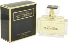 Ralph Lauren Notorious - 50 ml - Eau de toilette