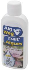 Velda Algenbestrijder Vt Alg Weg Tot 5000 Liter Wit