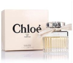 Chloe By Chloe Eau de Parfum Women - Signature Spray 50 ml