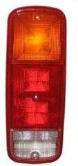 MERCEDES-BENZ Achterlicht Links & Rechts Oranje/rood/wit
