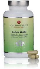 Joachim Kaeser Leber Wohl, 120 Kapseln