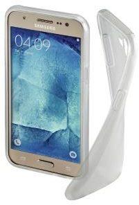 Afbeelding van Hama Crystal GSM backcover Geschikt voor model (GSM's): Samsung Galaxy J5 (2016) Transparant