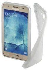 Hama Crystal GSM backcover Geschikt voor model (GSM's): Samsung Galaxy J5 (2016) Transparant