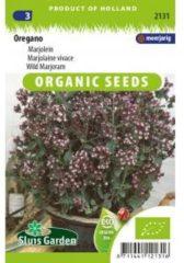 Groene Sluis Garden - Oregano Biologisch (Origanum vulgare)