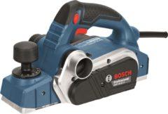Bosch Professional GHO 26-82 D Schaafmachine - 710 Watt - Tot 2,6 mm spaandiepte