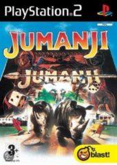 Blast Jumanji