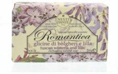 Nesti Dante Romantica Zeep Tuscan Wisteria And Lilac