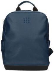 Blauwe Moleskine Classic Backpack Sapphire Blue