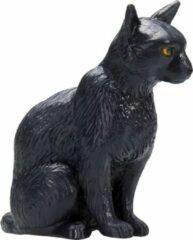 Animal Planet Zittend kat Zwart